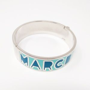 Marc Jacobs | metal bangle bracelet